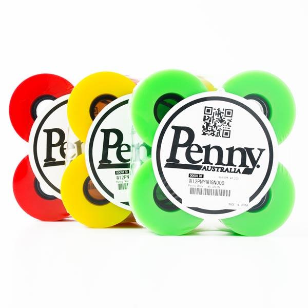 画像1: Penny Wheel