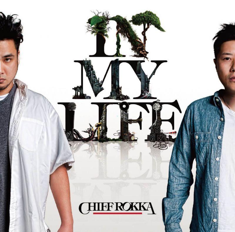 画像1: CHIEF ROKKA/IN MY LIFE
