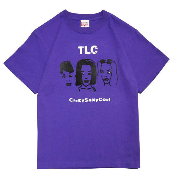画像1: SHOGUN TAPES / TeeLC(PURPLE)