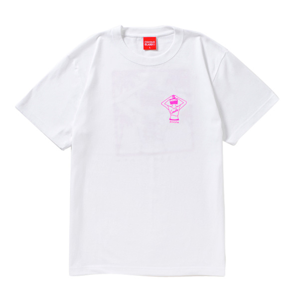 画像1: ALL SUMMER LONG S/S tee(WHITE)