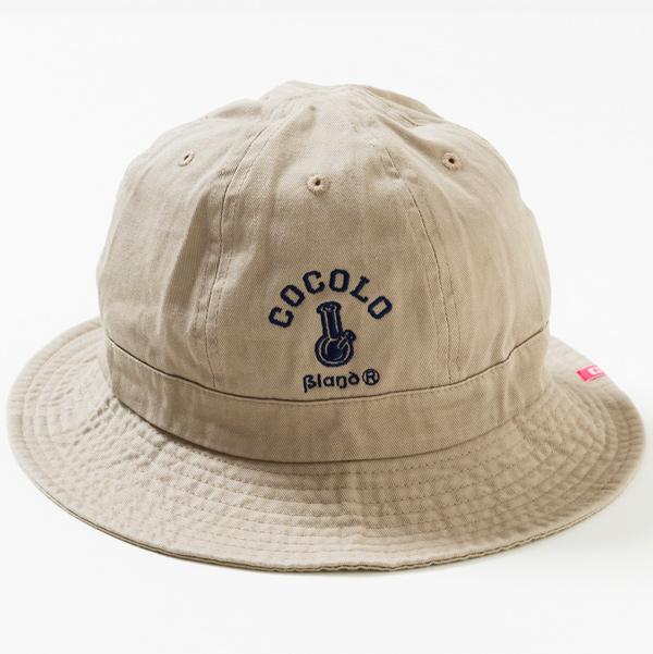 画像1: ORIGINAL BONG TENNIS HAT (BEIGE)