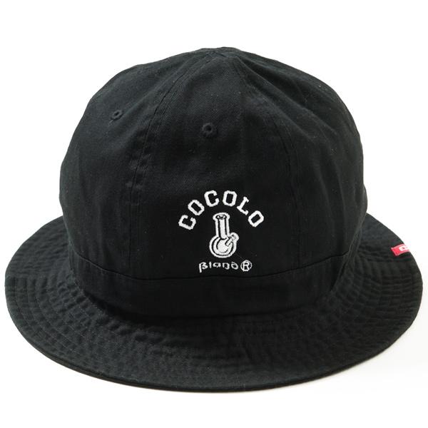 画像1: ORIGINAL BONG TENNIS HAT (BLACK)
