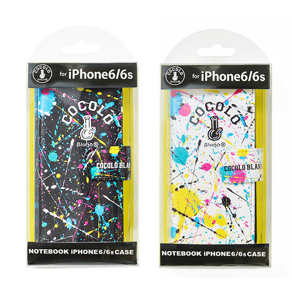 画像1: SPRASH BONG iPHONE CASE (iPHONE 6対応)