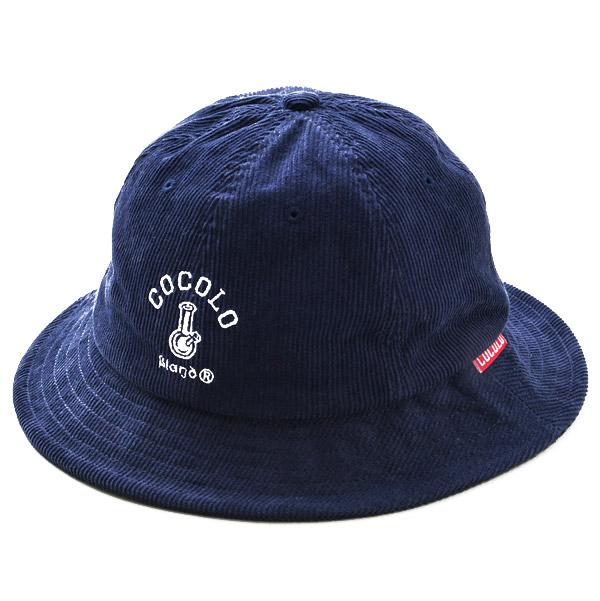 画像1: CORDUROY METRO HAT