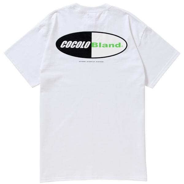 画像1: CAPSULE LOGO S/S(WHITE)