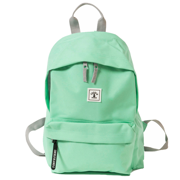 画像1: BONG WAPPEN BACKPACK (MINT)