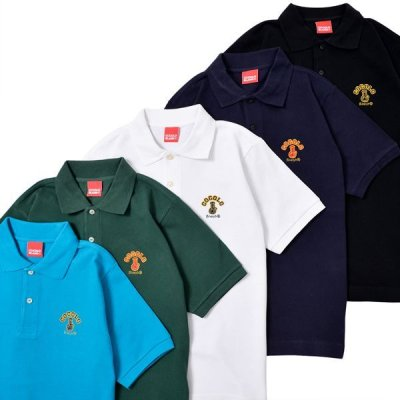 画像3: ORIGINAL BONG POLO (NAVY)