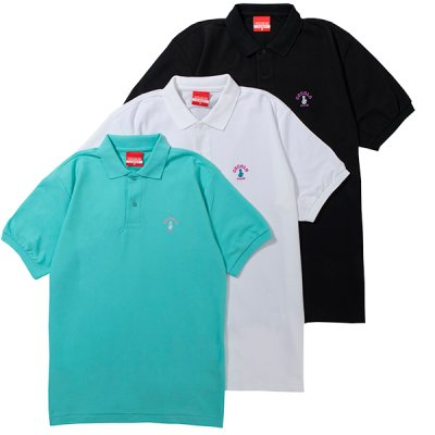 画像2: ORIGINAL BONG POLO (MINT)