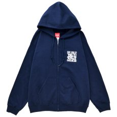画像2: SALE !! CAN I KICK IT ZIP PARKA (NAVY) (2)