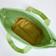画像6: ORIGINAL BONG TOTE BAG (GREEN) (6)