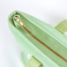 画像5: ORIGINAL BONG TOTE BAG (GREEN) (5)