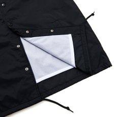 画像5: ORIGINAL BONG COACH JKT (BLACK) (5)