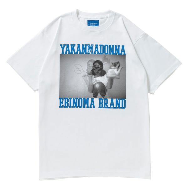画像1: YAKANMADONNA (1)