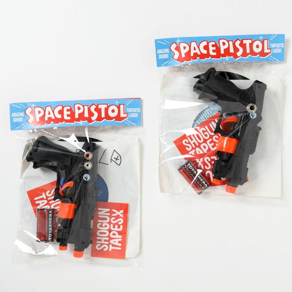 画像1: SPACE PISTOL NEO (1)