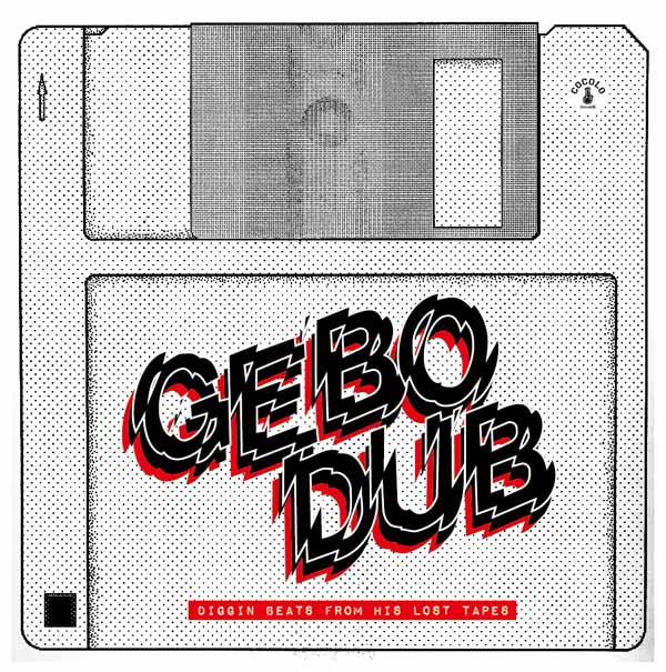 画像1: GEBO/ GEBO DUB