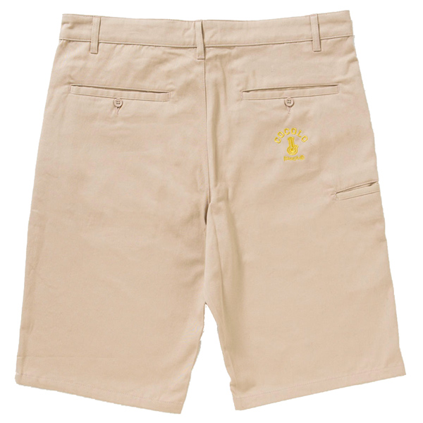 画像1: SALE!!ORIGINAL BONG CHINO SHORTS(BEIGE) (1)