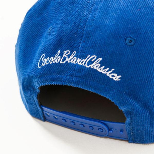 画像2: BONG CORD SNAPBACK (BLUE)
