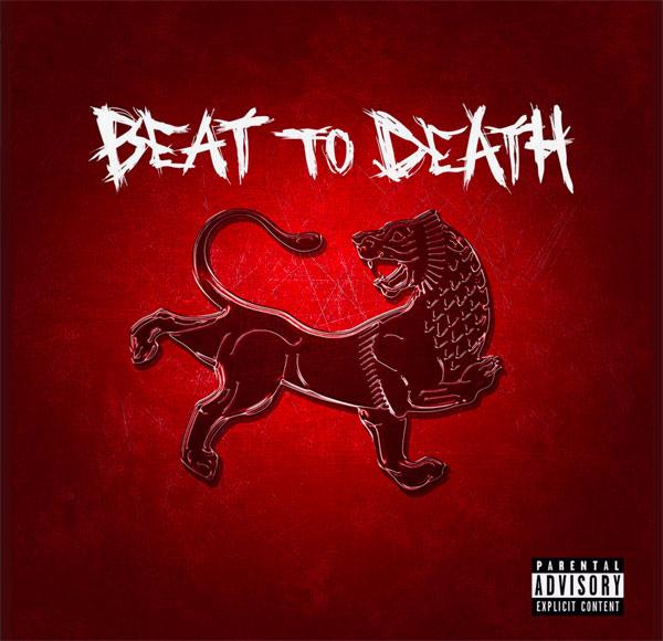 画像1: LEON a.k.a. 獅子 / Beat to death (1)
