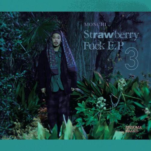 画像1: MONCHI from L.L.K.P / strawberry fuck EP3 (1)