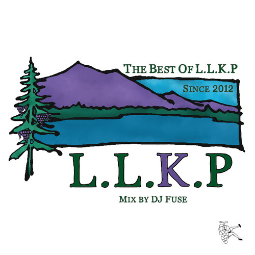 画像1: L.L.K.P - The Best of L.L.K.P mix by DJ Fuse (1)