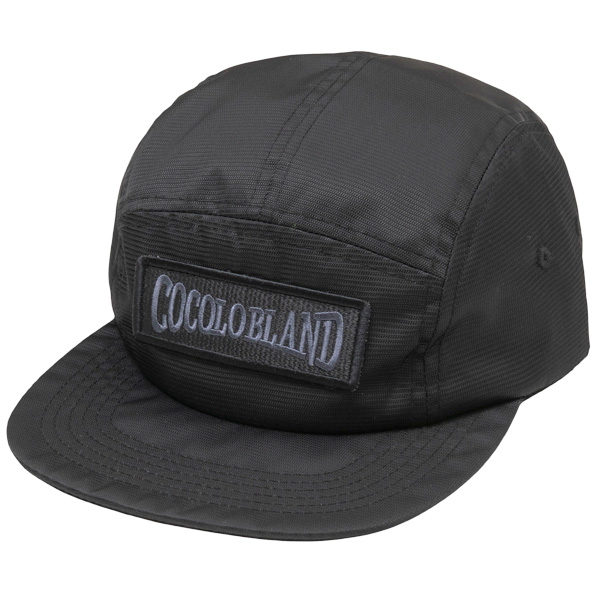画像1: SALE!! WAPPEN JET CAP (BLACK) (1)