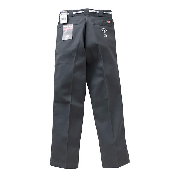 画像1: #556 WORK PANTS (CHACOAL GRAY) (1)