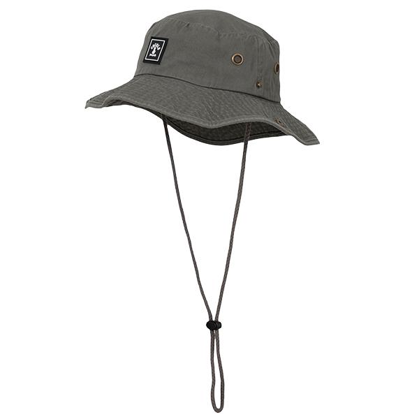 画像1: WAPPEN SAFARI HAT(OLIVE) (1)