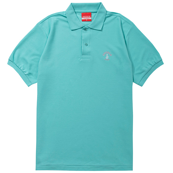 画像1: ORIGINAL BONG POLO (MINT) (1)