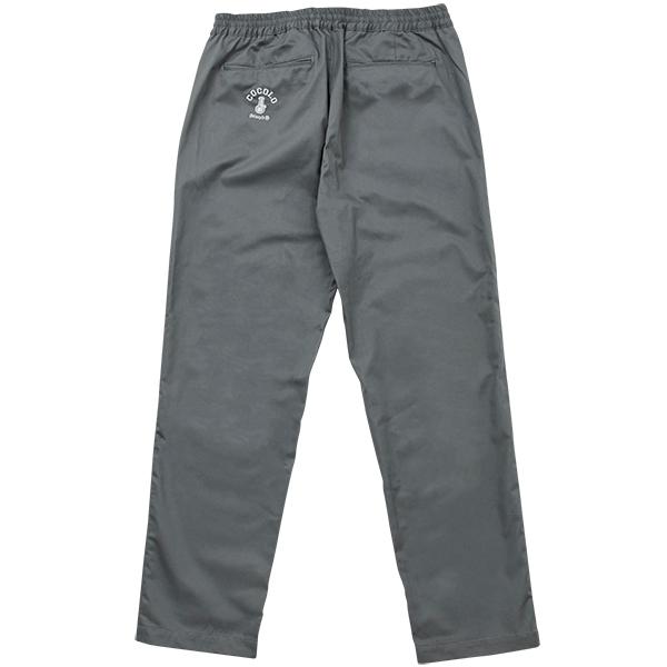 画像1: ORIGINAL BONG EASY PANTS (GRAY) (1)