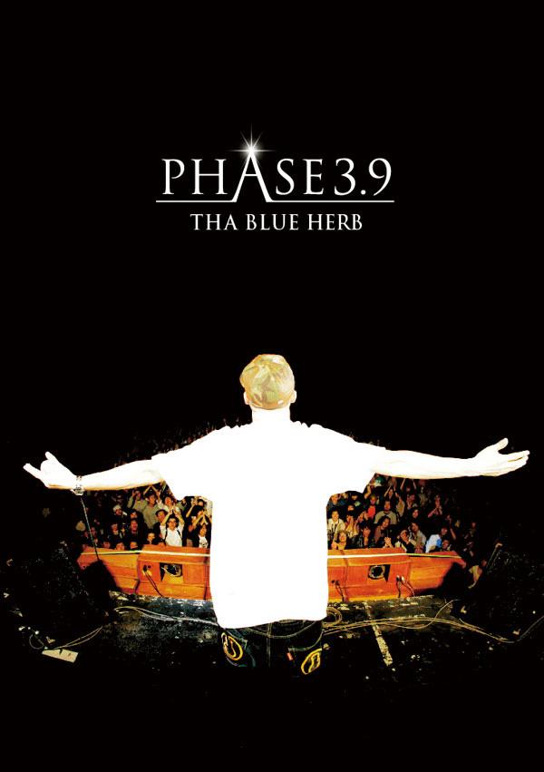 画像1: THA BLUE HERB / PHASE 3.9 (1)